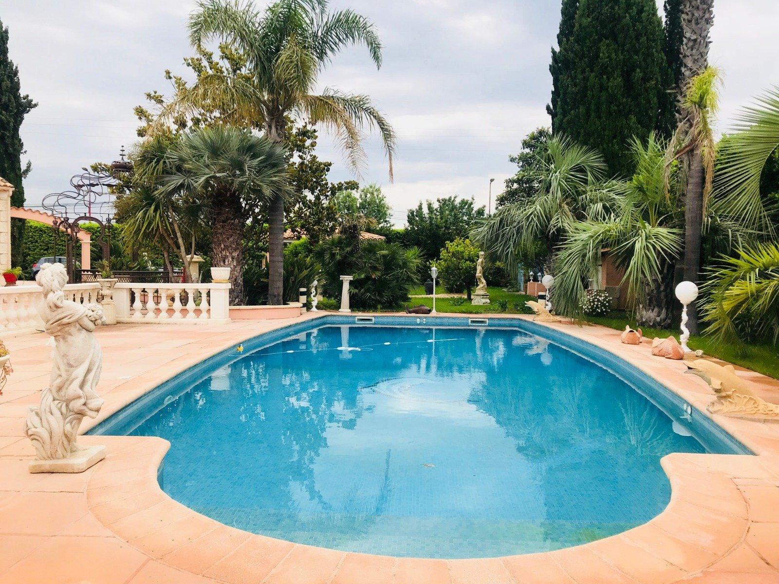 Maison-Villa - La Farlède