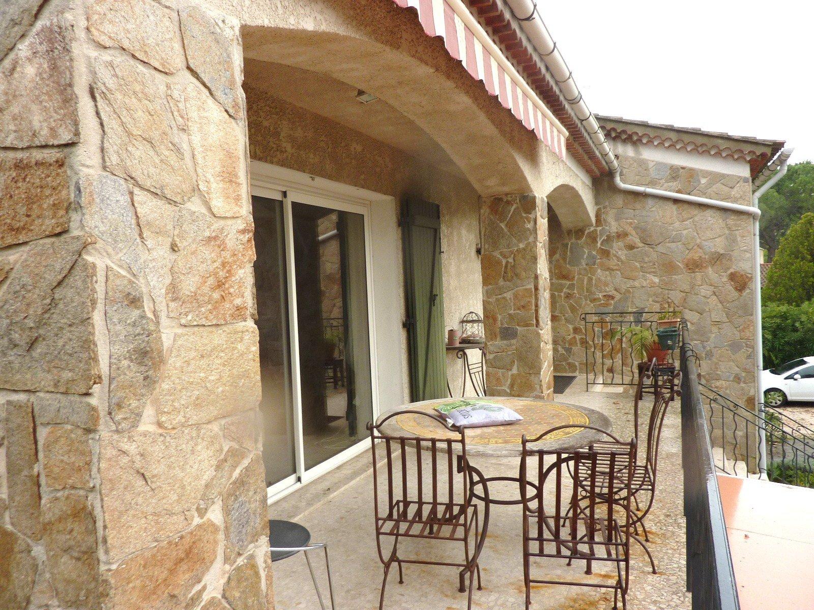 Maison-Villa - Le Pradet