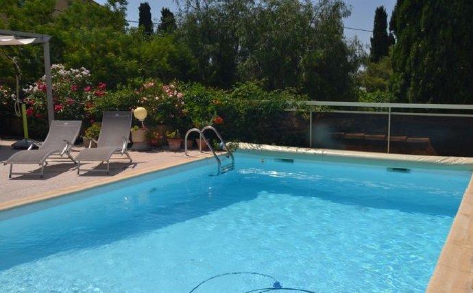Vente Maison-Villa Carqueiranne