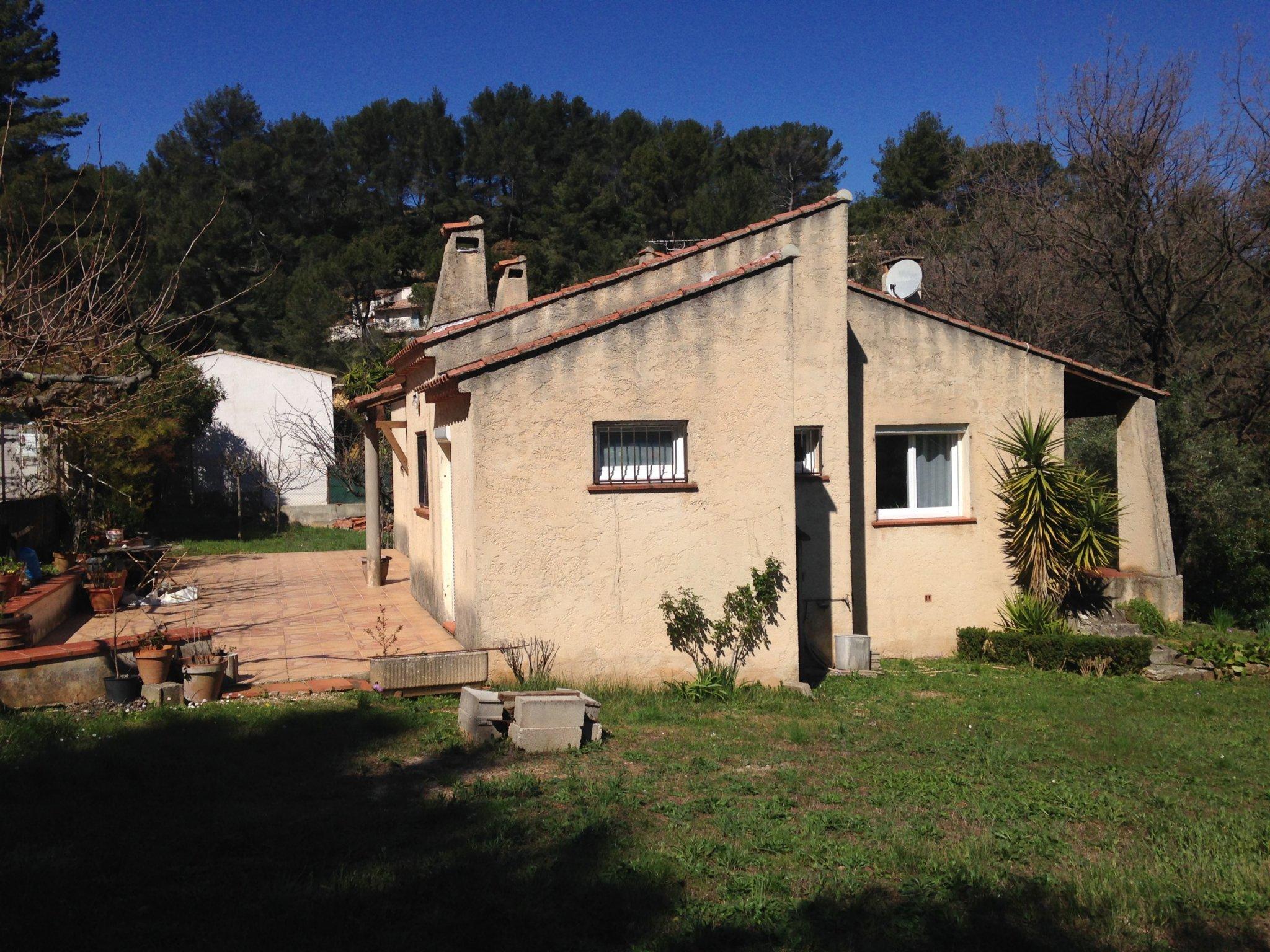 Vente Maison-Villa Solliès-Ville