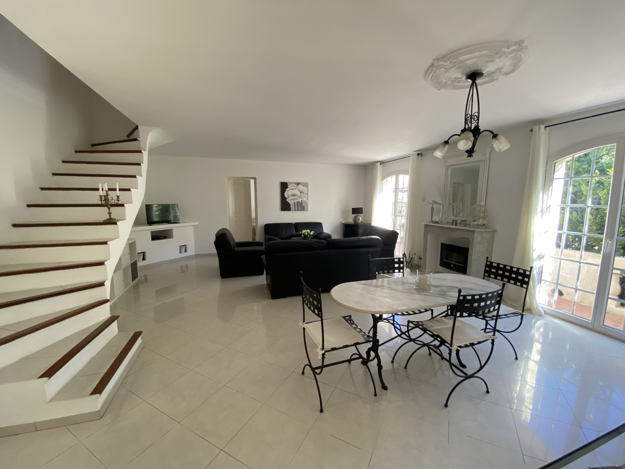 Maison-Villa - Toulon