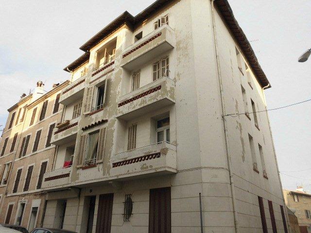 Immeuble - Toulon