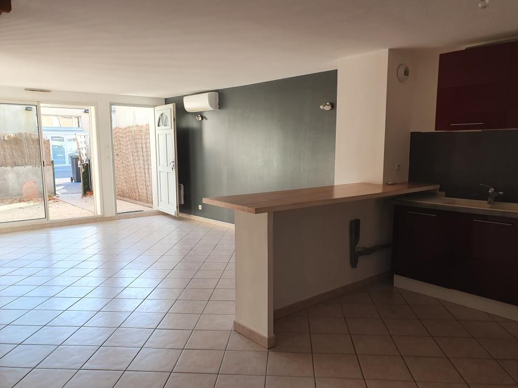Maison-Villa - La Crau