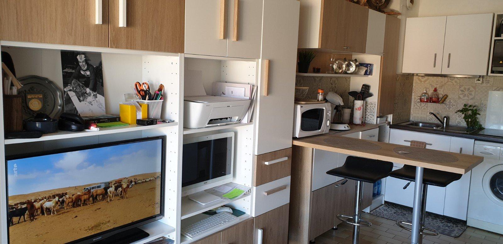 Appartement - Carqueiranne