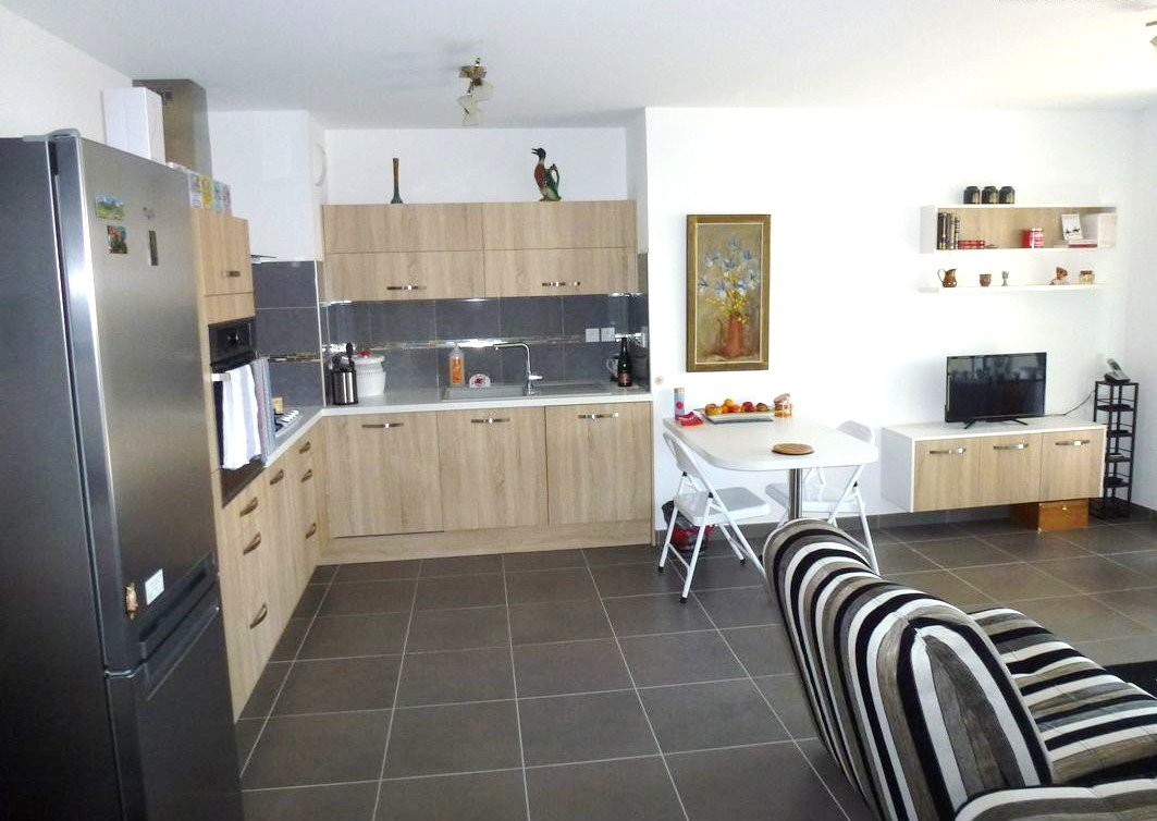 Appartement - Toulon