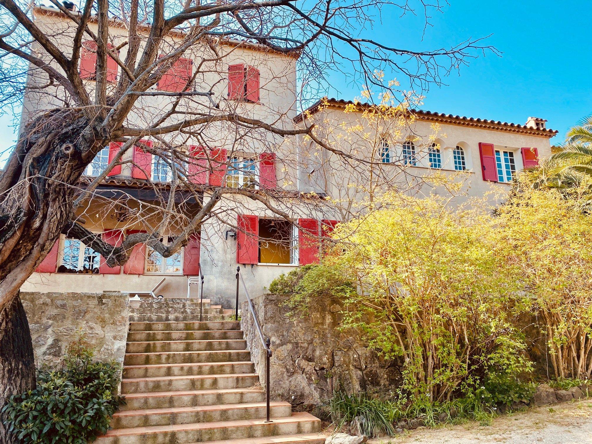 Vente Maison-Villa Toulon
