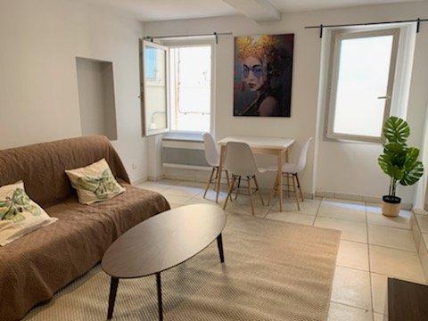 Location Appartement Hyères