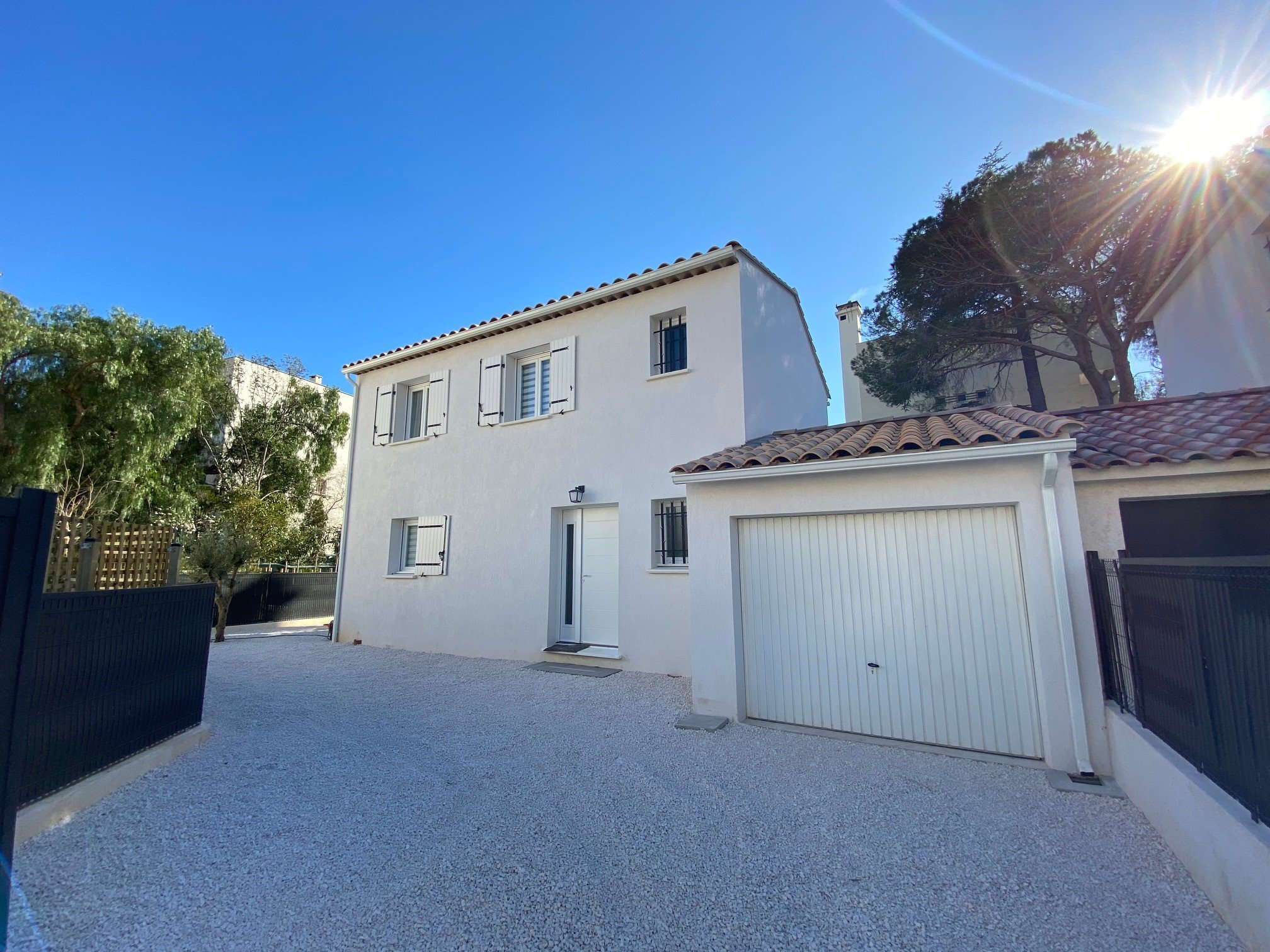 Location Maison-Villa Toulon