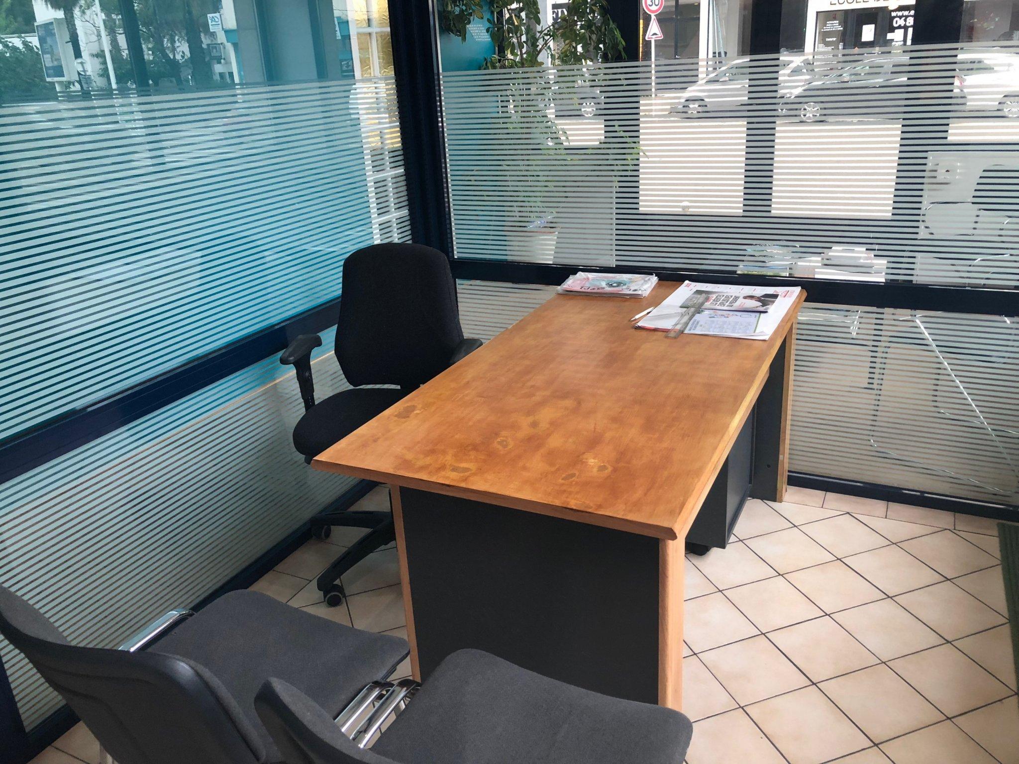 Bureau - Toulon