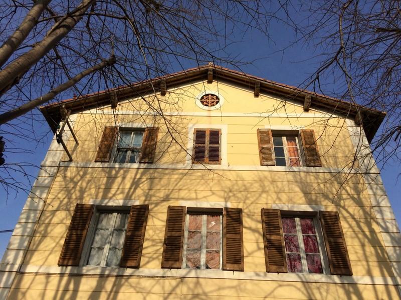 Ventes appartement t2 f2 toulon aguillon la barre a renover 2eme et dernier etage maison de - Vente maison jardin nimes toulon ...