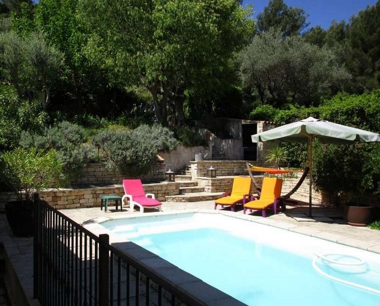 vente maison toulon piscine