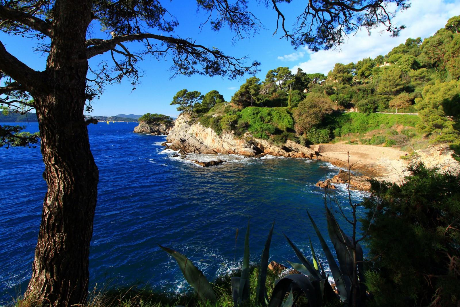 l'immobilière du cap brun location toulon vue mer