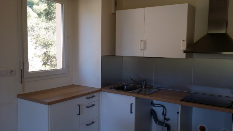 LOCATION T2 RESIDENCE STANDING TOULON CAP BRUN
