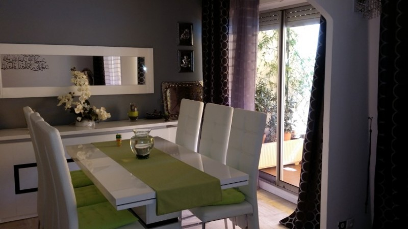 LOCATION T3 TOULON RESIDENCE DE STANDING