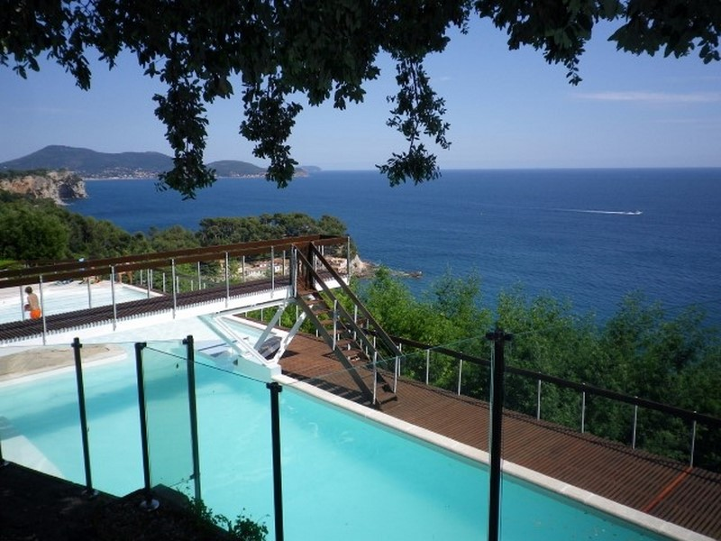 RESIDENCE STANTING TOULON F5 A LOUER