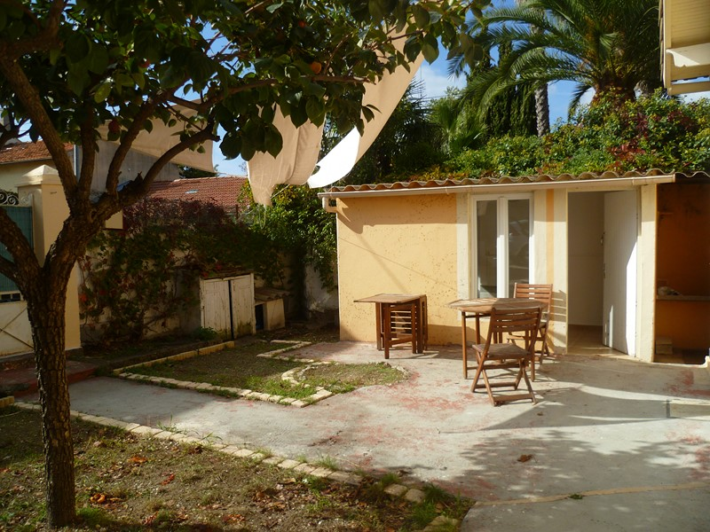 LOCATION VILLA T2 TOULON