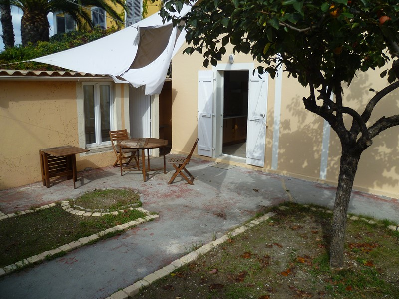 VILLA T2 LOCATION TOULON