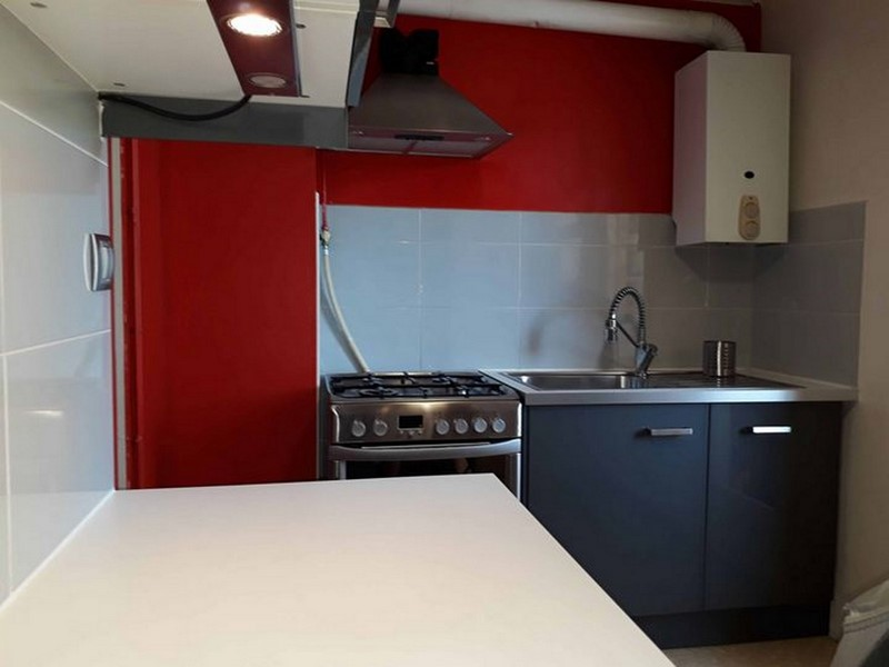 vente appartement traversant