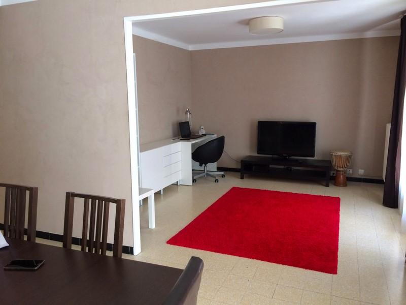 vente appartement au calme