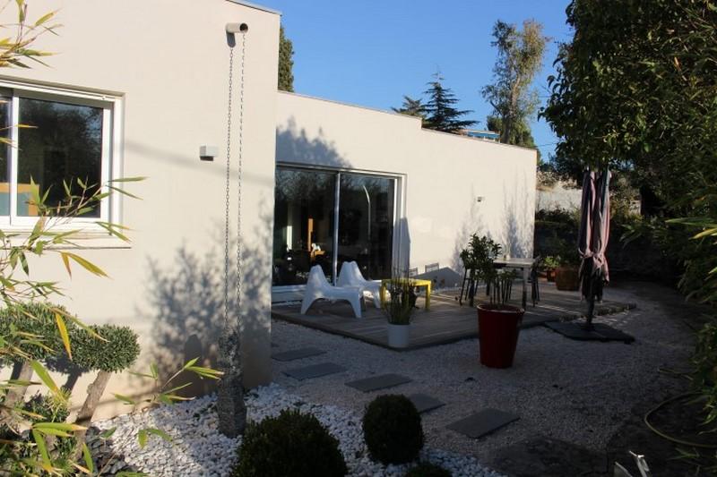 Vente MAISON   T5 TOULON LA LOUBIERE PLAIN PIED - JARDIN - 550.000€