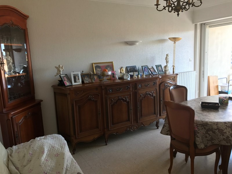 Vente APPARTEMENT T3 TOULON LE MOURILLON RESIDENCE SECURISEE SECURISEE - 164.000 €