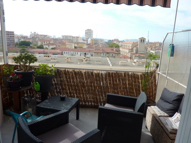 Pont du las appartement terrasse