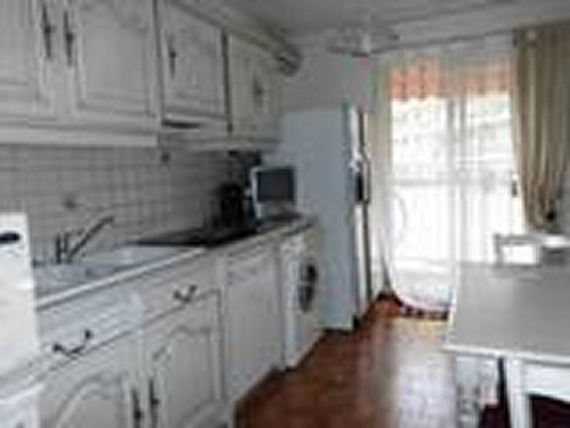 Appartement T4 Claret lumineux