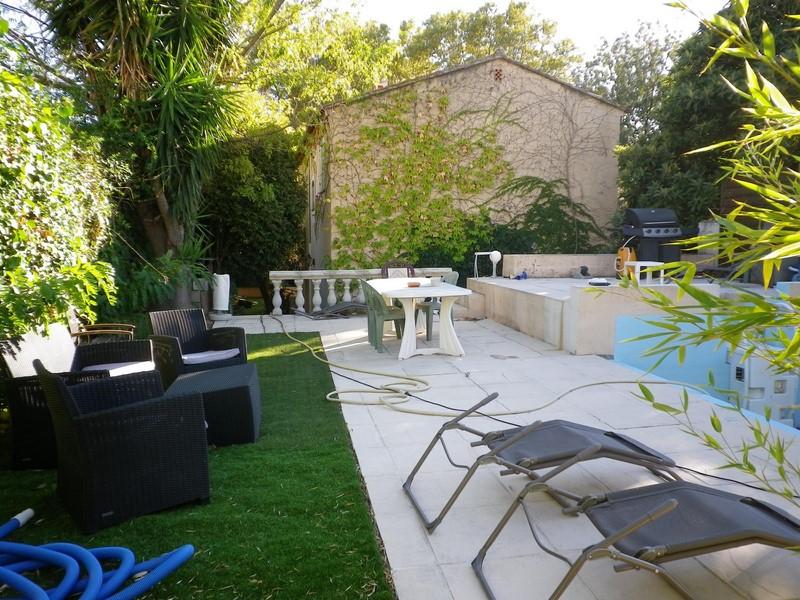 Maison T5 piscine