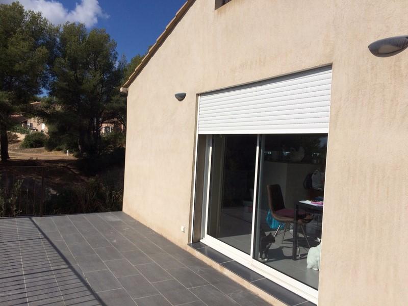 vente maison t5 terrasse avec vue