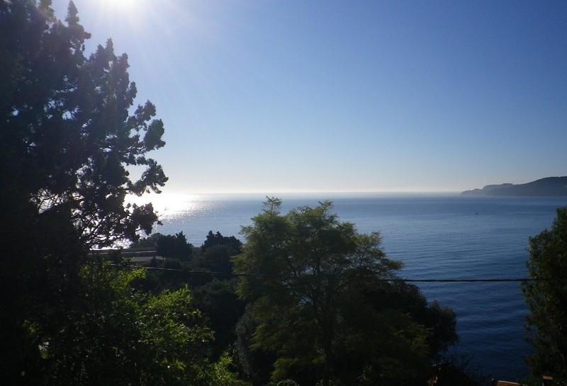 VENTE Toulon Cap Brun vue mer