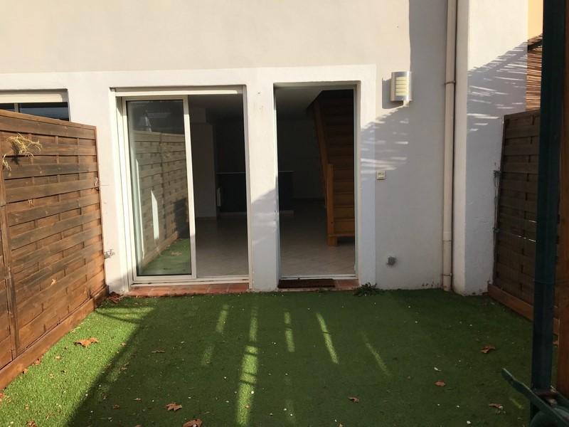 vente maison la crau jardin